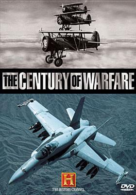 The Century of Warfare  by  Phillip Nugus