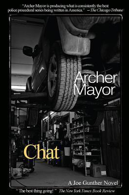 Chat Archer Mayor