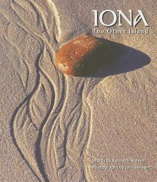 IONA: The Other Island  by  Kenneth Steven