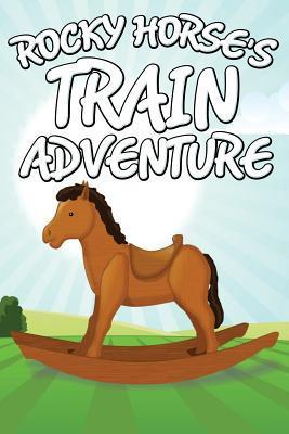 Rocky Horses Train Adventure Jupiter Kids