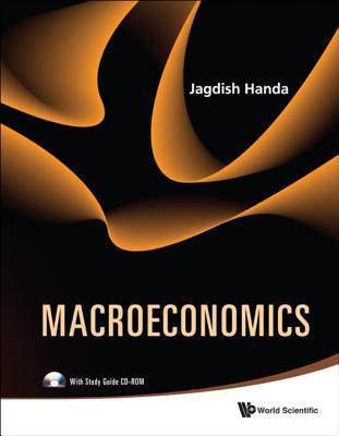 Macroeconomics:  by  Jagdish Handa