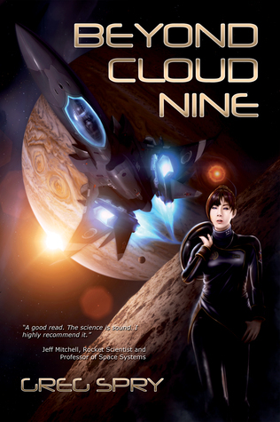 Beyond Cloud Nine (Beyond Saga #1) Greg Spry