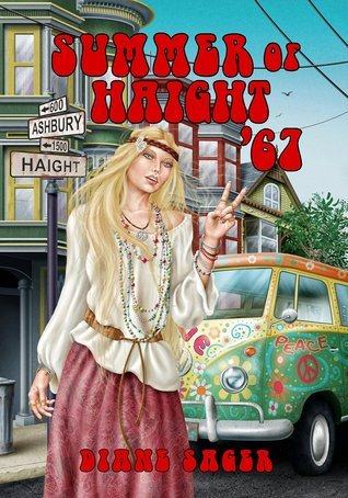 Summer of Haight 67 Diane Sager