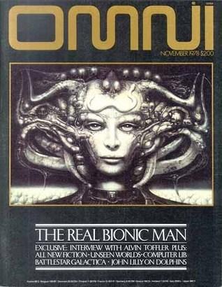 Omni Magazine November 1978  by  Omni Magazine