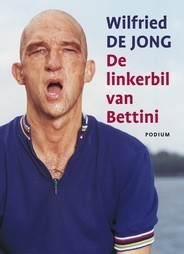De linkerbil van Bettini Wilfried de Jong
