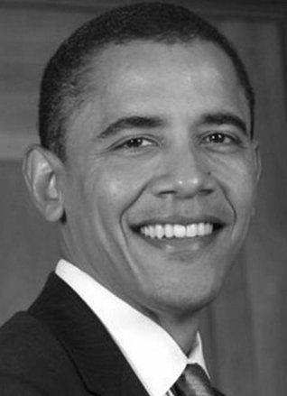 Obama Kindle Screen Display Tom DeMola