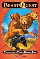 Lhomme-serpent, (Beast Quest, #12) Blandine Longre