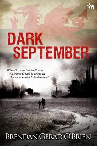 Dark September Brendan Gerad OBrien