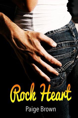 Rock Heart Paige Brown