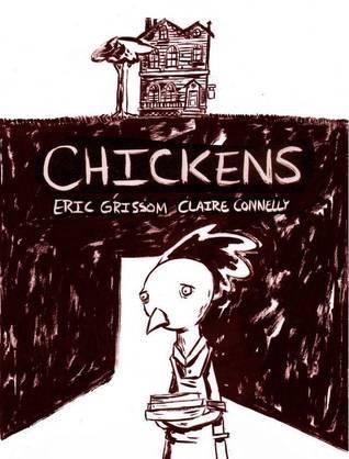 Animals: Chickens (Animals #1)  by  Eric Grissom
