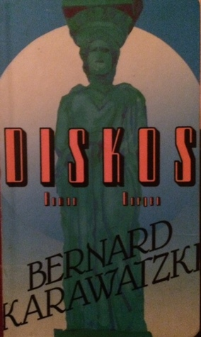 Diskos  by  Bernard Karawatzki