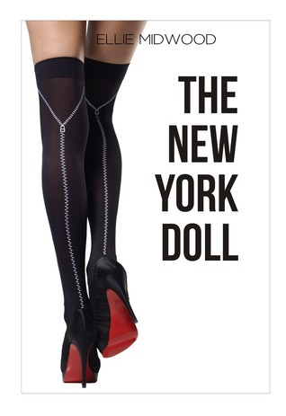 The New York Doll  by  Ellie Midwood