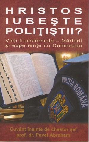 Polițiști pentru Hristos Petru Bohuș