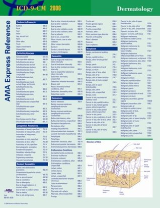 ICD-9-CM 2004 Express Reference Coding Cards: Pediatrics  by  Terence Johnson