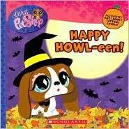 Happy Howl-Een  by  Jo Hurley