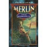 Merlín (The Pendragon Cycle, #2) Stephen R. Lawhead
