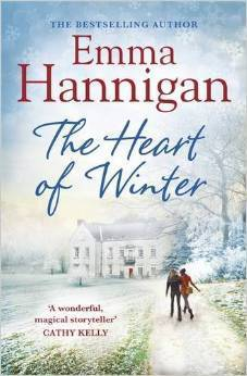 The Heart of Winter Emma Hannigan