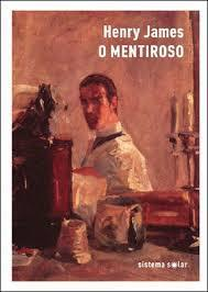 O Mentiroso Henry James