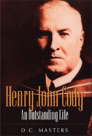 Henry John Cody Donald Campbell Masters