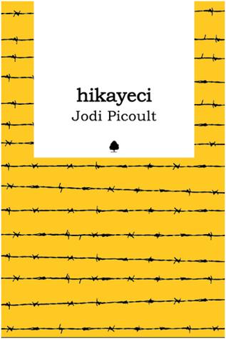 Hikayeci  by  Jodi Picoult