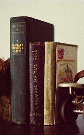 Books I Read Eiji Mitachi