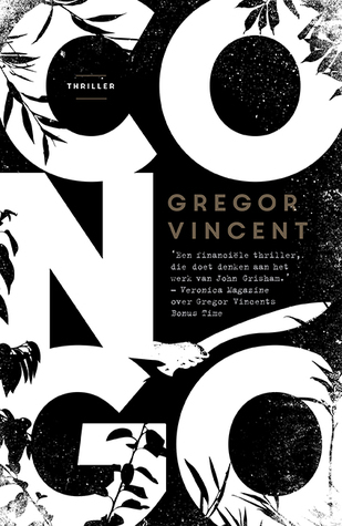 Congo  by  Gregor Vincent