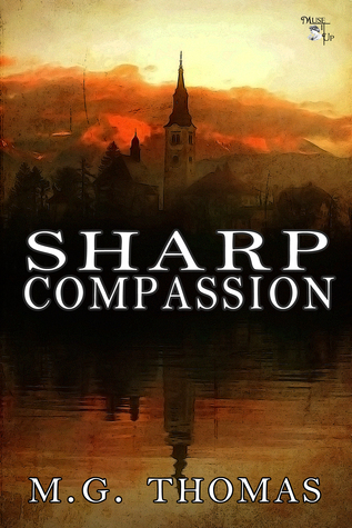 Sharp Compassion M.G. Thomas