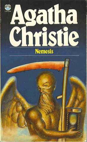 Nemesis (Miss Marple #12)  by  Agatha Christie
