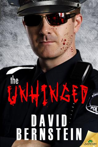 The Unhinged David   Bernstein