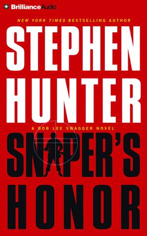 Snipers Honor Stephen Hunter