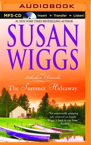 Summer Hideaway, The Susan Wiggs