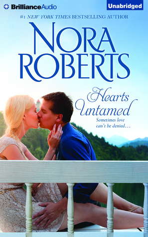 Hearts Untamed: Risky Business, Boundary Lines  by  Nora Roberts