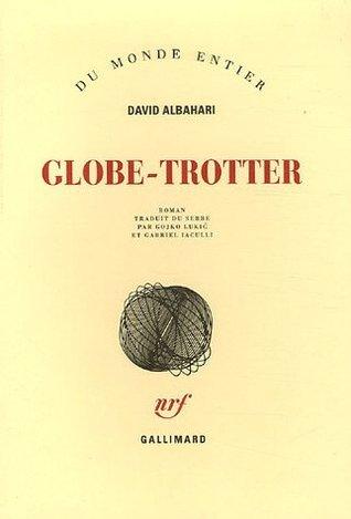 Globe-trotter David Albahari