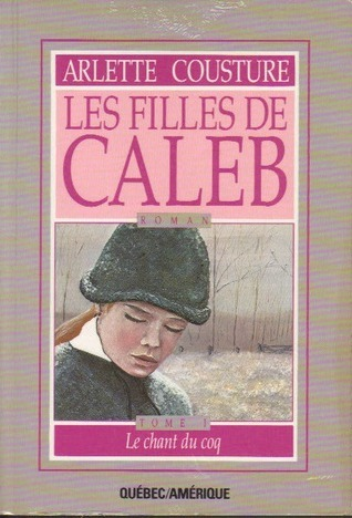 Les Filles De Caleb Arlette Cousture