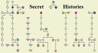 Secret Histories  by  McPoodle