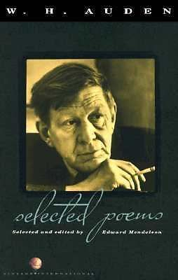 Romantic Poets: William Blake to Edgar Allan Poe W.H. Auden