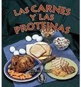 Las Carnes y Las Proteinas Robin Nelson