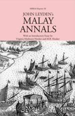 Malay Annals  by  John Leyden