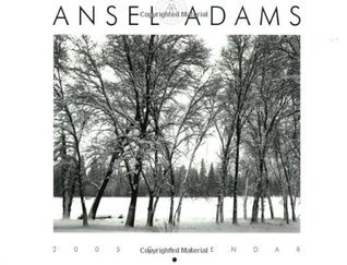 Ansel Adams 2005 Wall Calendar Ansel Adams