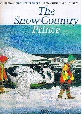 The Snow Country Prince Daisaku Ikeda