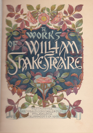 Works of William Shakespeare Vol. IV  by  William Shakespeare