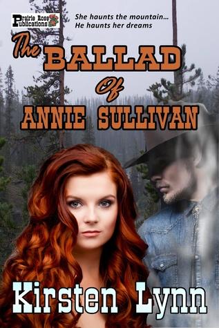 The Ballad of Annie Sullivan  by  Kirsten Lynn