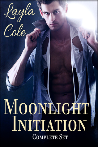 Moonlight Initiation  by  Layla Cole