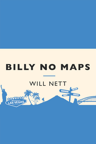 Billy No Maps Will Nett