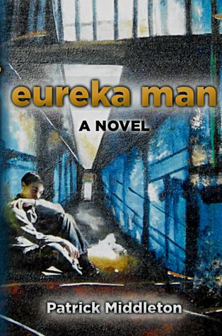 Eureka Man Patrick   Middleton