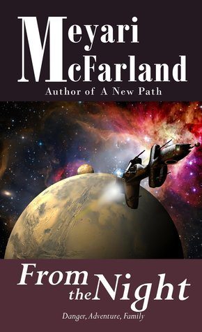From the Night Meyari McFarland