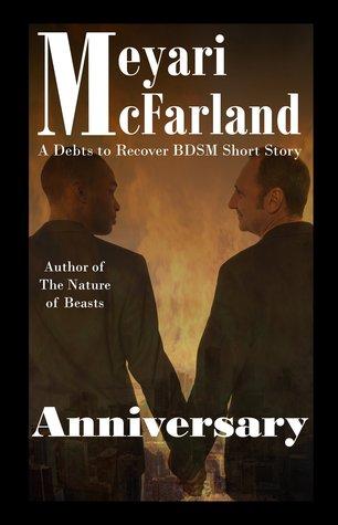 Anniversary  by  Meyari McFarland