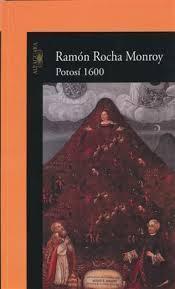 Potosi 1600 Ramon Rocha Monroy