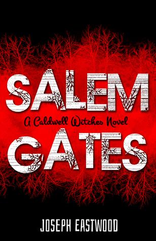 Salem Gates  by  Joseph Eastwood