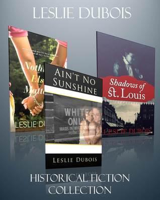 Leslie DuBois Historical Fiction Bundle  by  Leslie DuBois